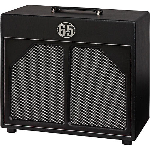 65amps Whiskey 1x12 Guitar Cabinet thumbnail
