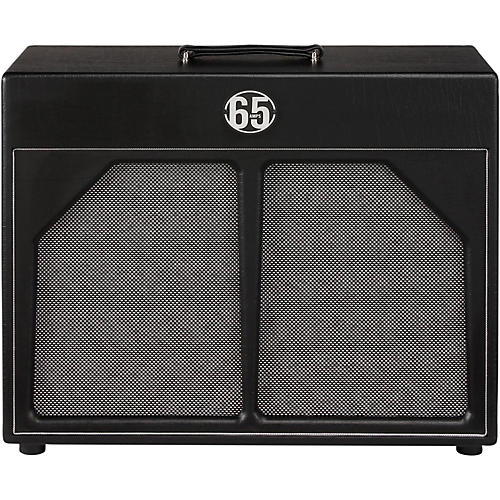 65amps Whiskey 2x12 Guitar Cabinet thumbnail