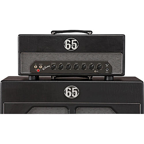 65amps Whiskey 45W Tube Guitar Amp Head thumbnail