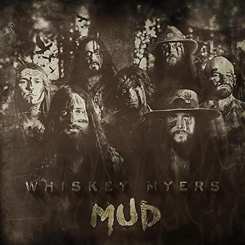 Alliance Whiskey Myers - Mud thumbnail