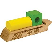 Green Tones Whistle