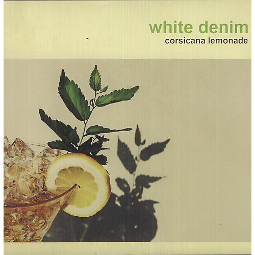 Alliance White Denim - Corsicana Lemonade thumbnail