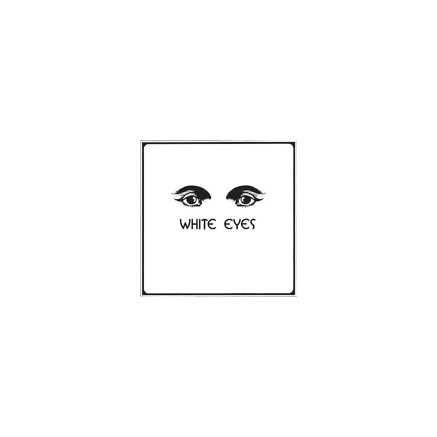 Alliance White Eyes - White Eyes thumbnail