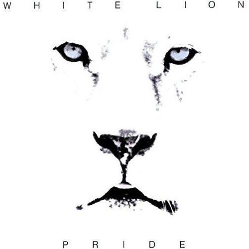 Alliance White Lion - Pride thumbnail