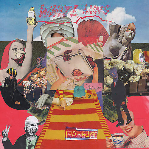 Alliance White Lung - Paradise thumbnail