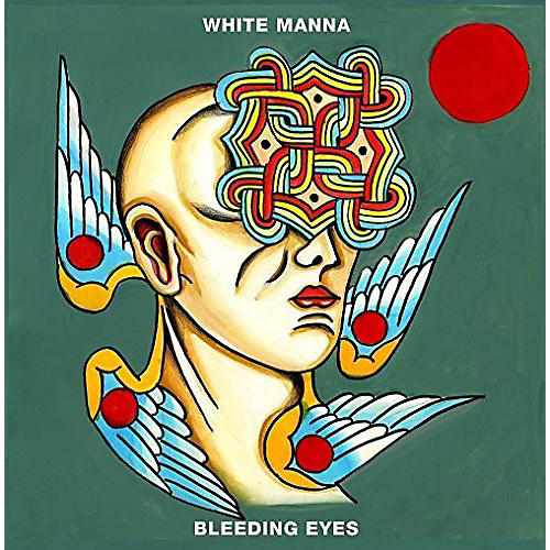 Alliance White Manna - Bleeding Eyes thumbnail