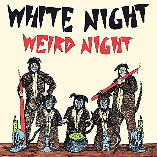 Alliance White Night - Weird Night thumbnail