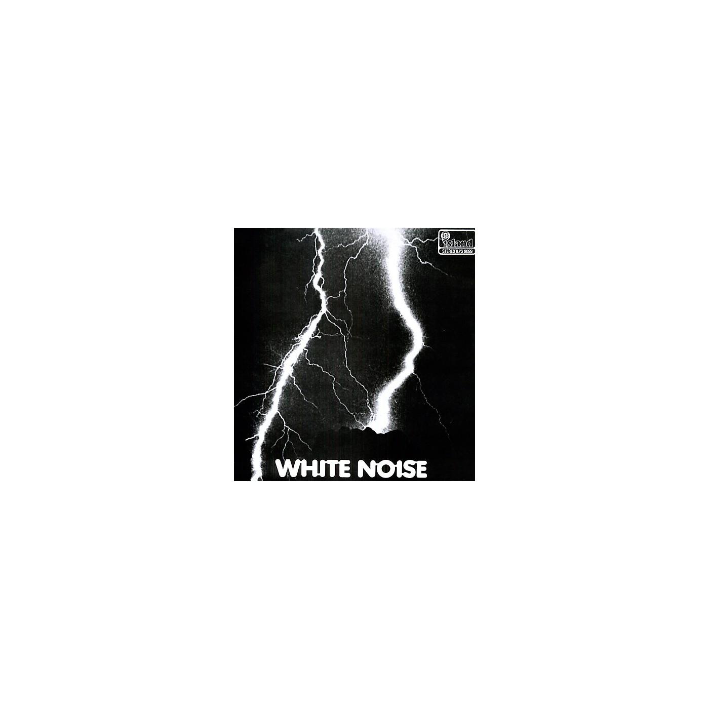Alliance White Noise - Electric Storm thumbnail