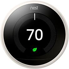 Nest White Thermostat