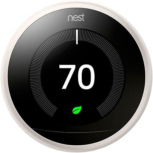 Nest White Thermostat thumbnail