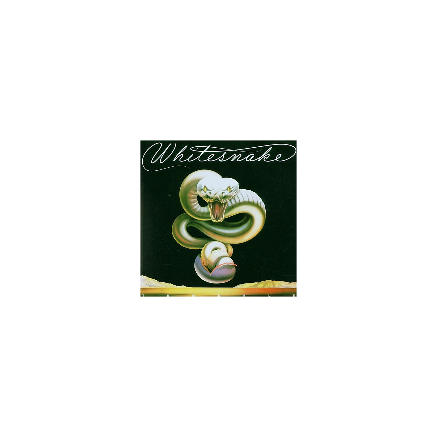 Alliance Whitesnake - Trouble thumbnail