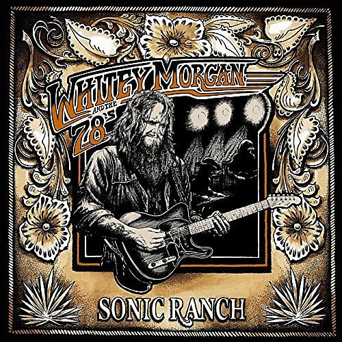 Alliance Whitey Morgan - Sonic Ranch thumbnail