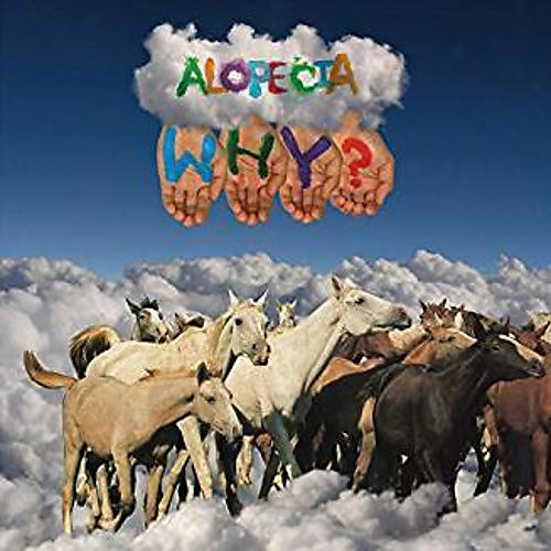 Alliance Why - Alopecia (10 Year Anniversary Edition) thumbnail