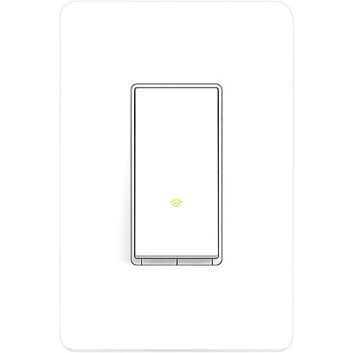 TP-Link Wi-Fi Smart Light Switch thumbnail