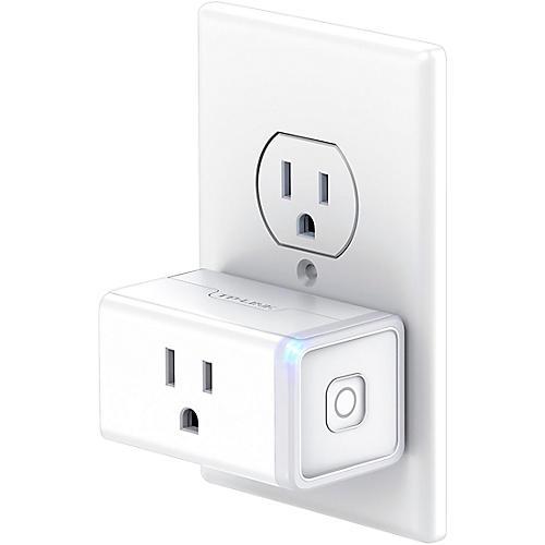TP-Link Wi-Fi Smart Plug Mini thumbnail