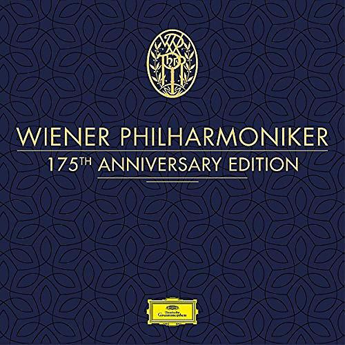 Alliance Wiener Philharmoniker - Wiener Philharmoniker 175th Anniversary Edition thumbnail