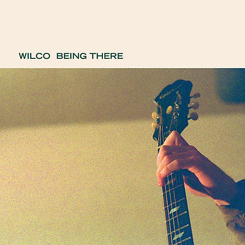 Alliance Wilco - Being There thumbnail