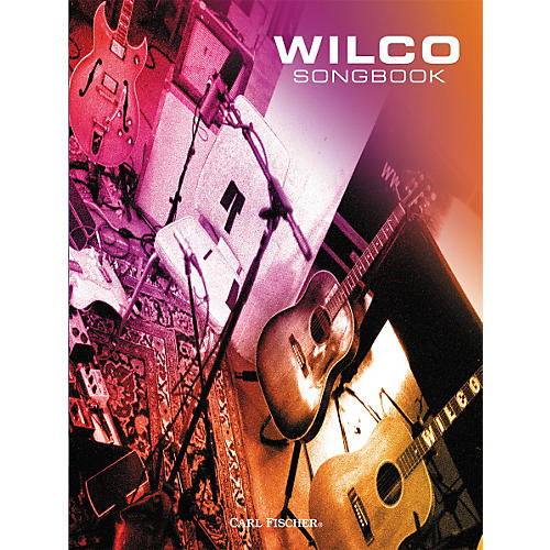 Carl Fischer Wilco Songbook-thumbnail