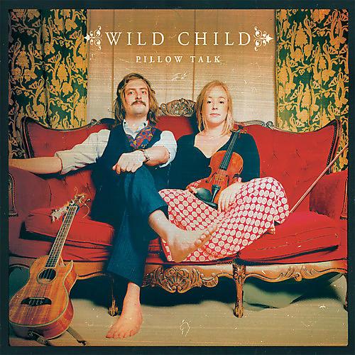 Alliance Wild Child - Pillow Talk thumbnail