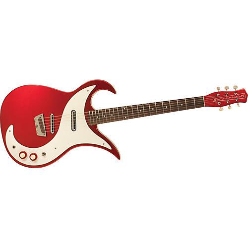 Danelectro Wild Thing Electric Guitar-thumbnail