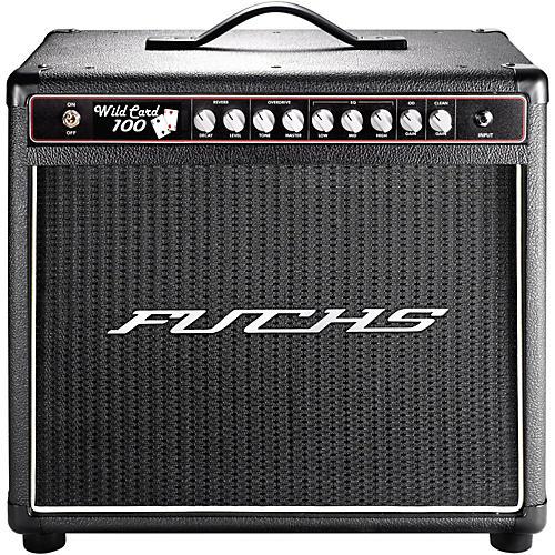 Fuchs Wildcard 100W Tube Guitar Combo Mini-Amp thumbnail