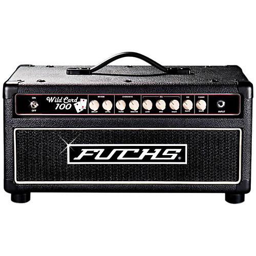 Fuchs Wildcard 100W Tube Guitar Head thumbnail