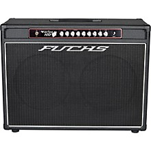 Fuchs Wildcard 2x12 100W Tube Guitar Combo Amp