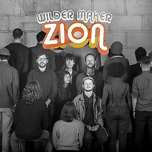 Alliance Wilder Maker - Zion thumbnail