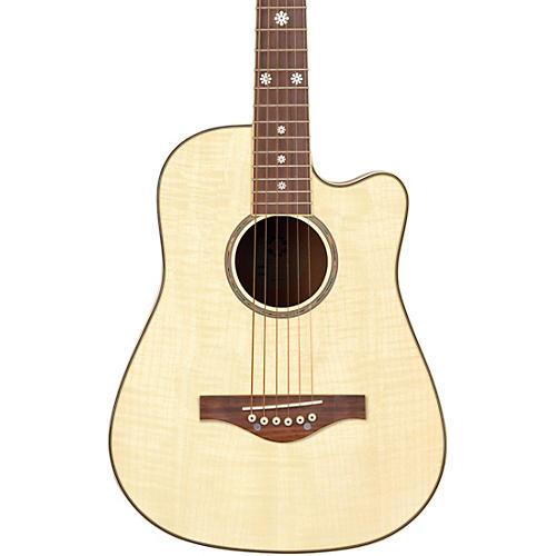 Daisy Rock Wildwood Acoustic Guitar thumbnail