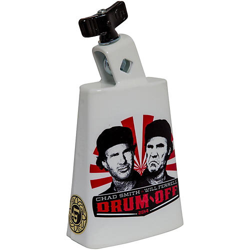 LP Will Ferrell / Chad Smith Cowbell thumbnail