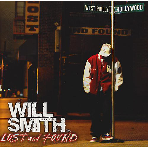 Alliance Will Smith - Lost and Found thumbnail