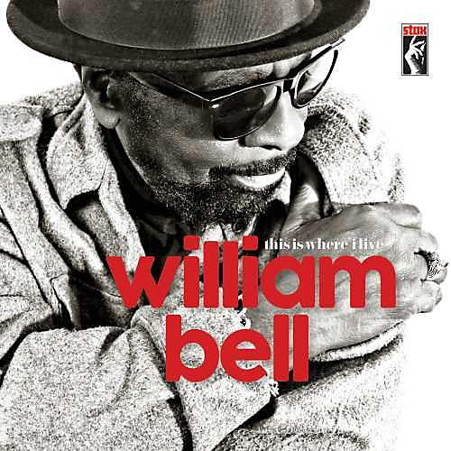 Alliance William Bell - This Is Where I Live thumbnail