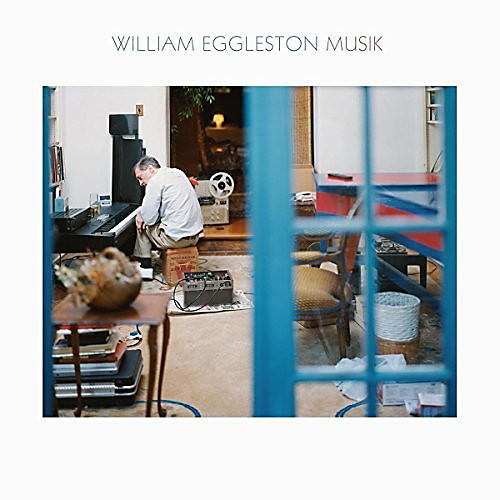 Alliance William Eggleston - Musik thumbnail