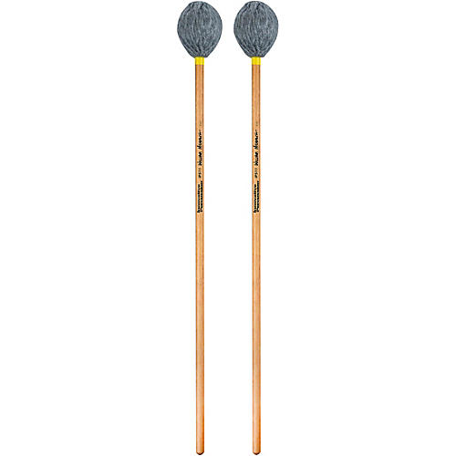 Innovative Percussion William Moersch Series Birch Handle Marimba Mallets thumbnail