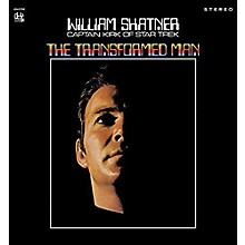 William Shatner - Transformed Man