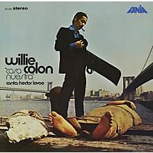 Willie Colon - Cosa Nuestra