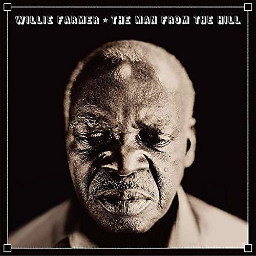 Alliance Willie Farmer - Man From The Hill thumbnail