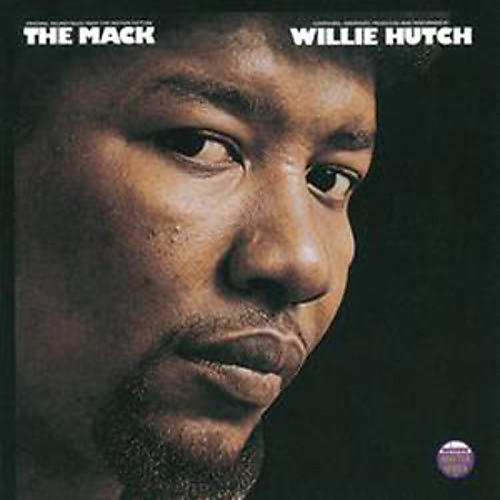 Alliance Willie Hutch - Mack thumbnail