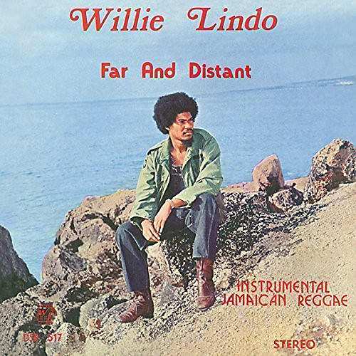 Alliance Willie Lindo - Far and Distant thumbnail