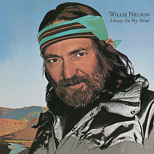 Alliance Willie Nelson - Always on My Mind thumbnail