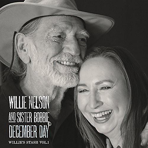 Alliance Willie Nelson - December Day: Willie's Stash 1 thumbnail