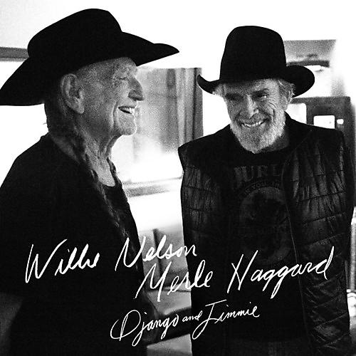 Alliance Willie Nelson - Django and Jimmie thumbnail