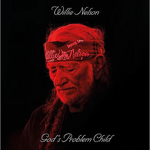 Alliance Willie Nelson - God's Problem Child thumbnail