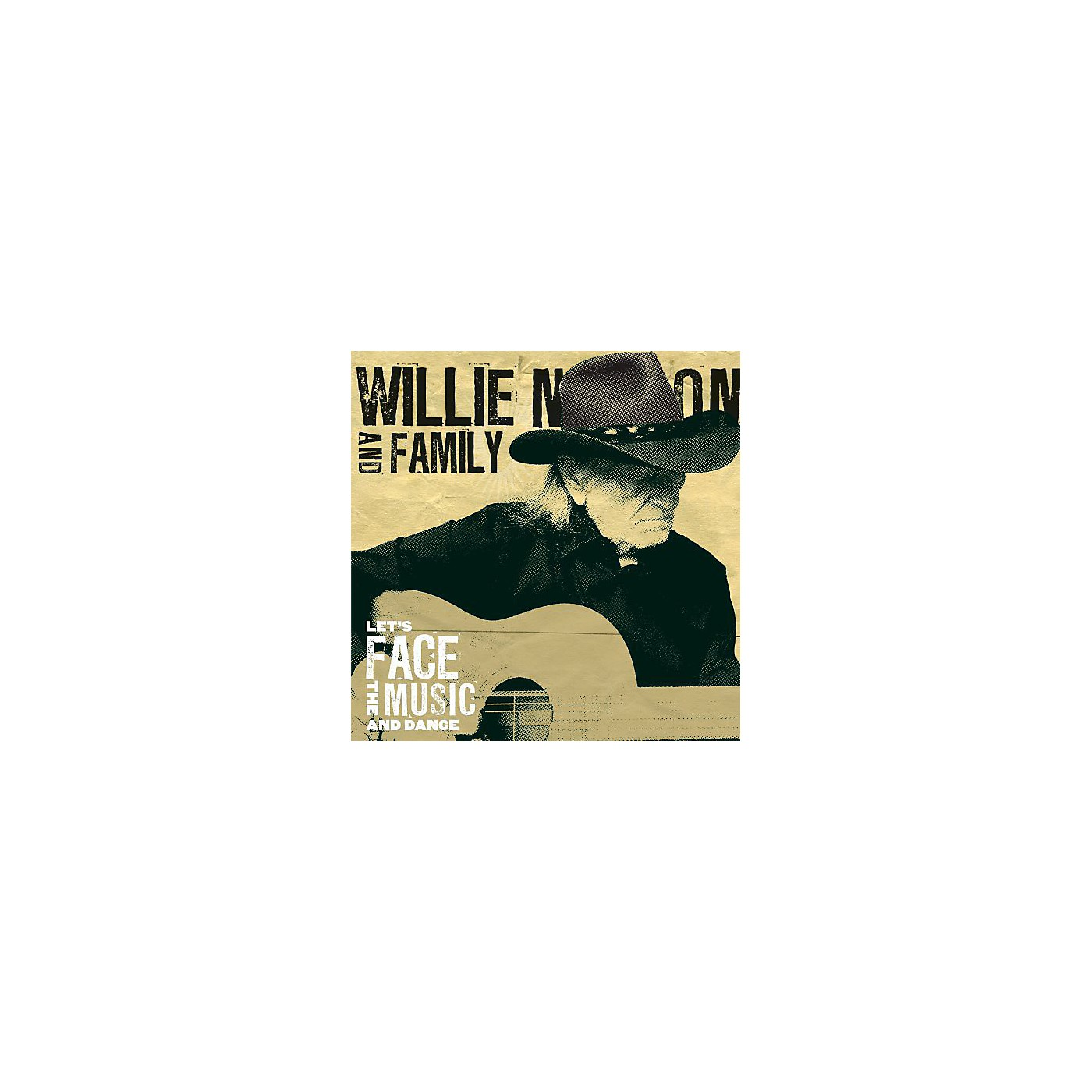 Alliance Willie Nelson - Let's Face The Music and Dance thumbnail