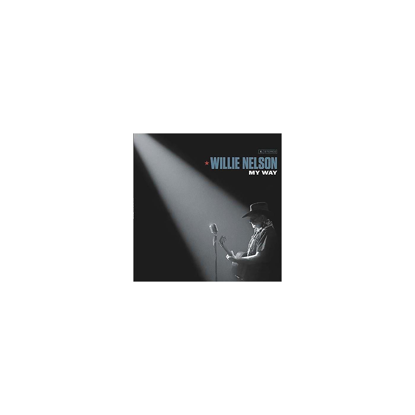 Alliance Willie Nelson - My Way thumbnail
