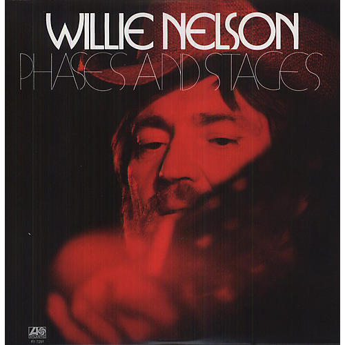 Alliance Willie Nelson - Phases and Stages thumbnail