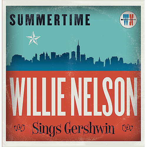 Alliance Willie Nelson - Summertime: Willie Nelson Sings Gershwin thumbnail