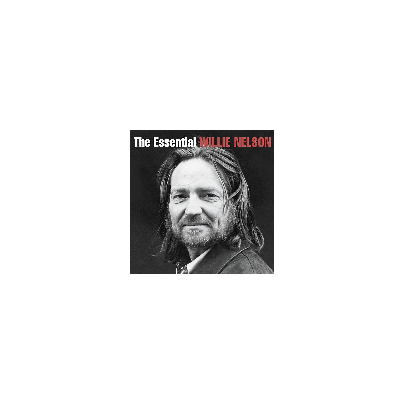 Alliance Willie Nelson - The Essential Willie Nelson (CD) thumbnail
