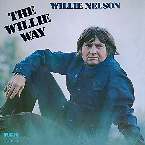 Alliance Willie Nelson - The Willie Way thumbnail