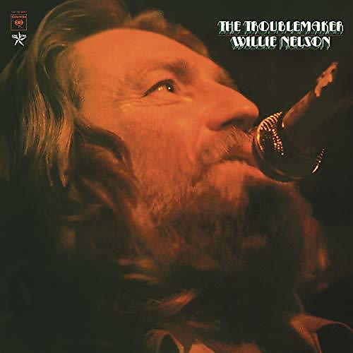Alliance Willie Nelson - Troublemaker thumbnail